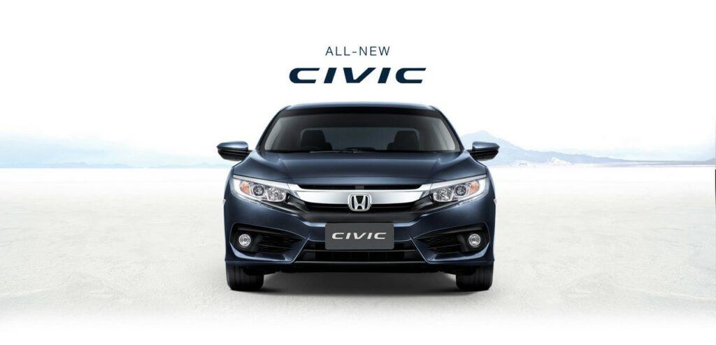 Honda Stops Accepting Civic 1.5L Turbo Bookings 1
