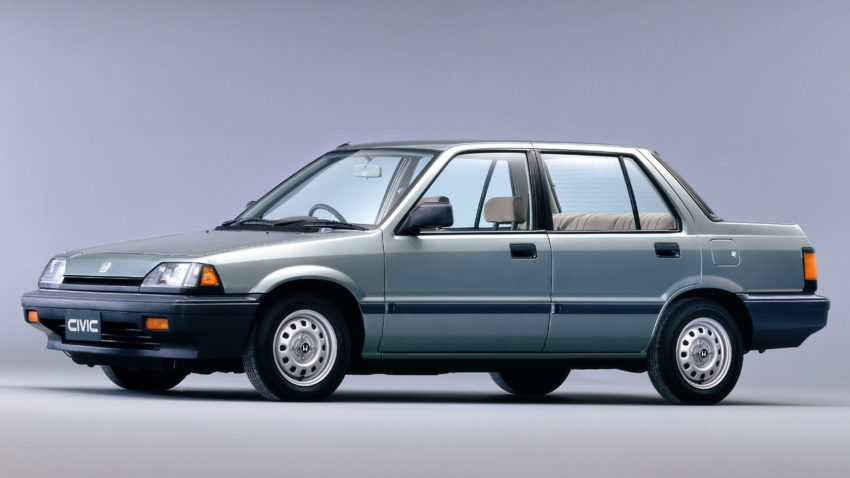 The 1300cc Sedan Market- 1980s vs 2016 5