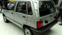 Meet the Chinese Mehran- Brand New For Just 2.5 lacs in China 6