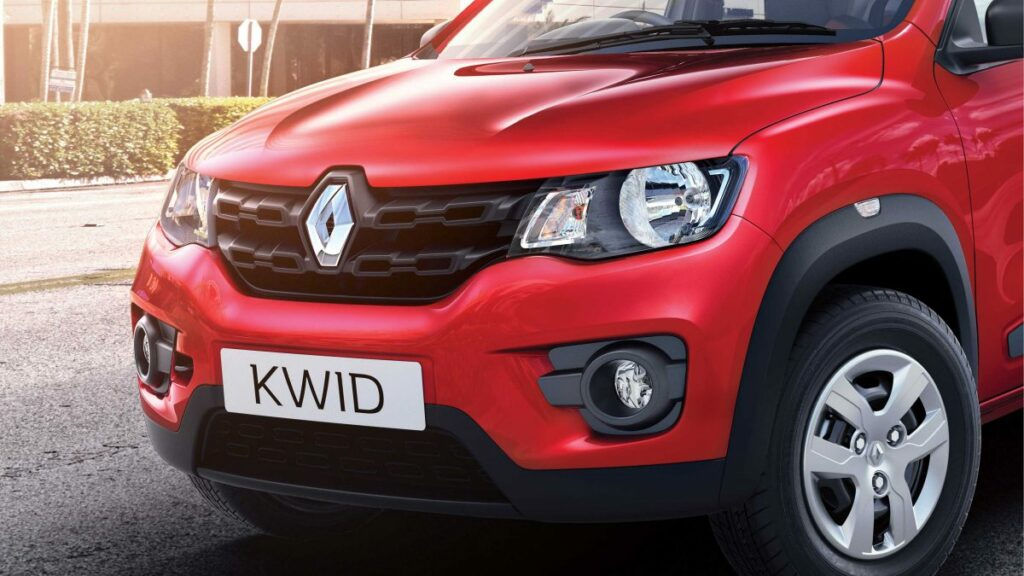 Can Renault Kwid Become a Success in Pakistan? 2