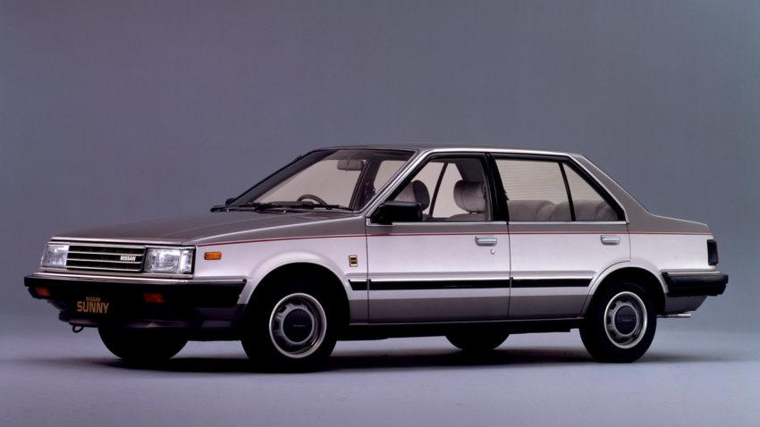 The 1300cc Sedan Market- 1980s vs 2016 8