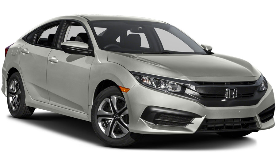 New Civic For PKR 3.0 Million.. Are You Ready To Buy? 9