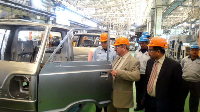 Pak Suzuki Suffering from 50% Decline in Sales 4