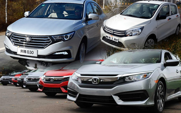 new car launches in juneNew Cars Expected To Launch In Pakistan  CarSpiritPK