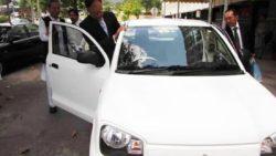 Pak Suzuki to Launch Limited Edition Mehran in 2018 3