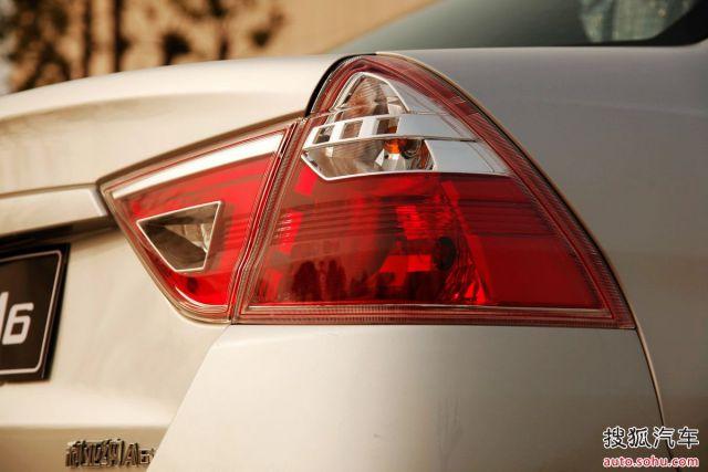 Suzuki Liana Is Still Alive In China.. 5
