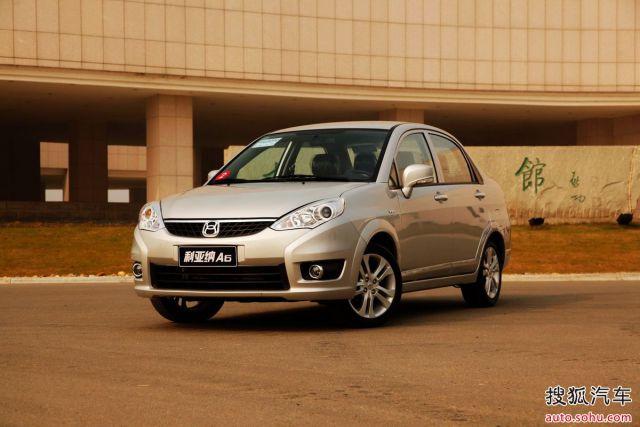 Suzuki Liana Is Still Alive In China.. 2