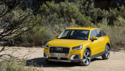Audi Q2- Global Launch Expected By August 2016 5