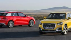Audi Q2- Global Launch Expected By August 2016 4