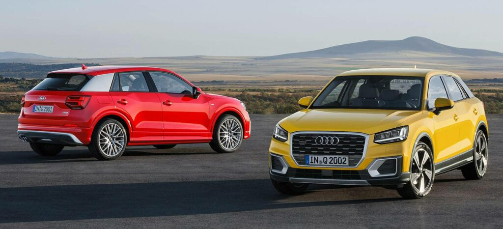 Audi Q2- Global Launch Expected By August 2016 1