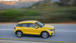 Audi Q2- Global Launch Expected By August 2016 7