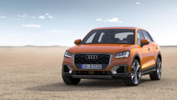 Audi Q2- Global Launch Expected By August 2016 10