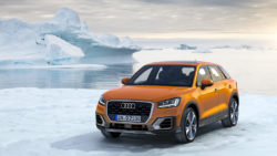 Audi Q2- Global Launch Expected By August 2016 13