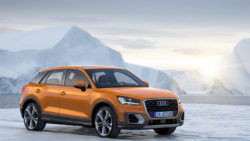 Audi Q2- Global Launch Expected By August 2016 14