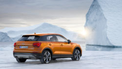 Audi Q2- Global Launch Expected By August 2016 15