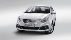 JAC Motors To Produce Cars In Pakistan 11