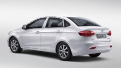 JAC Motors To Produce Cars In Pakistan 12