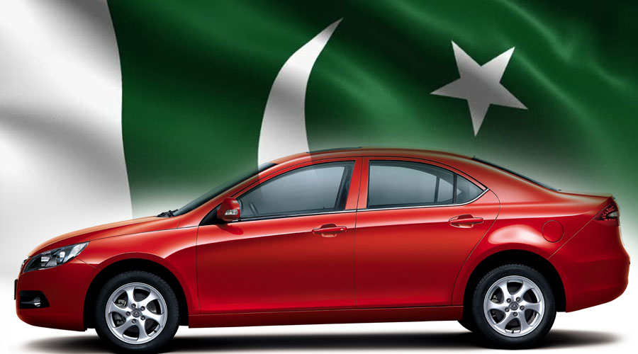 JAC Motors To Produce Cars In Pakistan 12