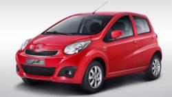 JAC Motors To Produce Cars In Pakistan 3