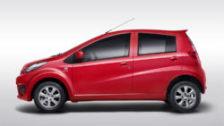 JAC Motors To Produce Cars In Pakistan 6