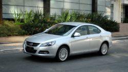 JAC Motors To Produce Cars In Pakistan 19