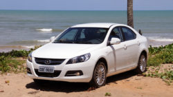 JAC Motors To Produce Cars In Pakistan 17