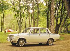 Toyota Corona RT40- A Forgotten Glory 4
