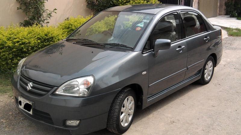 Best Local Assembled 1300cc Sedan in Pakistan 9