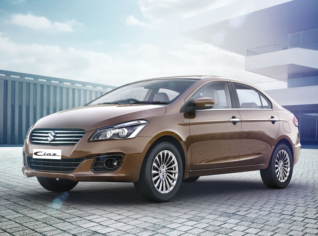 Should Pak Suzuki Launch Ciaz To Recapture The Sedan Market in Pakistan? 15