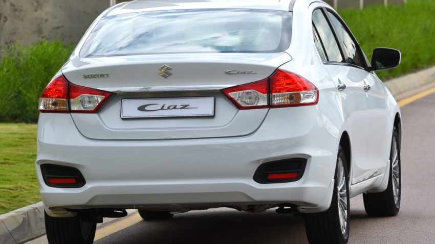 Pak Suzuki Ciaz- The Excitement And The Disappointment 15