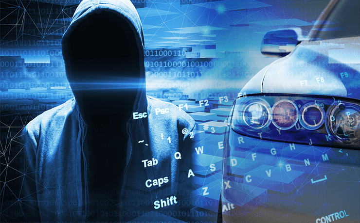 Car-Hacking Is The Biggest Threat To Automobiles 1
