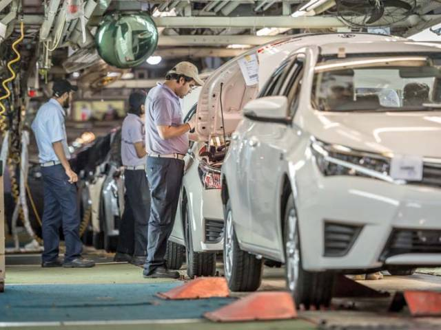 Ministry Of Industries To Break Monopoly Of Car Assemblers 3