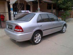 10 Most Beautiful Sedans In Pakistan 36