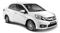 Honda Developing New Platforms For Global Markets 8