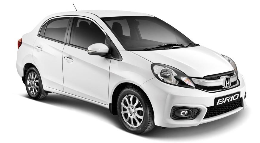 Honda Developing New Platforms For Global Markets 2