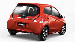 Honda Developing New Platforms For Global Markets 6