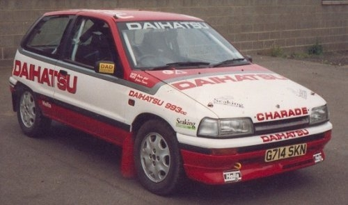 Daihatsu Charade- The Most Successful Hatchback Of Its Era 9
