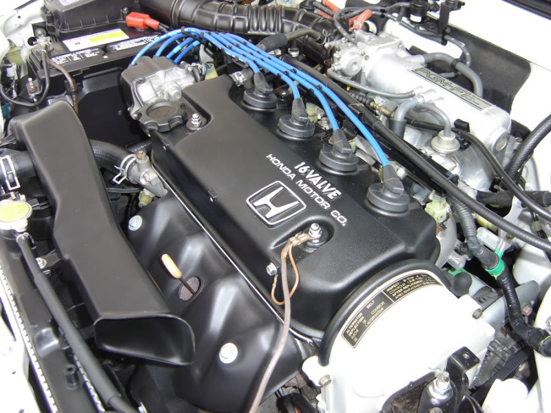 Why Its Good To Keep Your Car's Engine Clean? 1