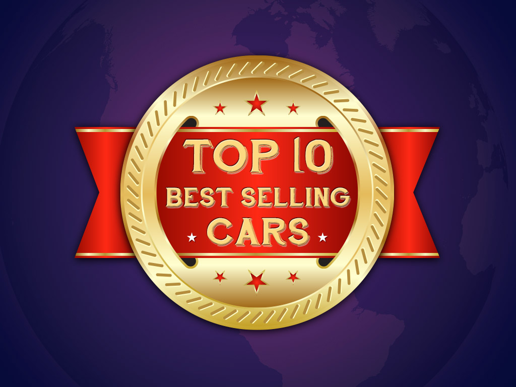 History's Top 10 Best Selling Cars Of All Time 13
