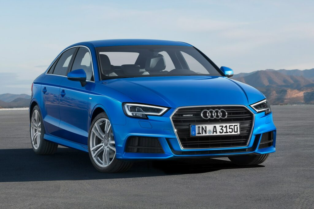 Audi Pakistan To Bring A3 Facelift In September 2016 1
