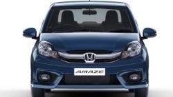 Honda Developing New Platforms For Global Markets 3