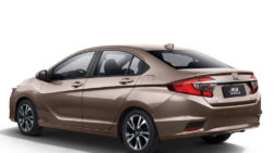 2017 Honda City Facelift To Launch Soon In International Markets 7