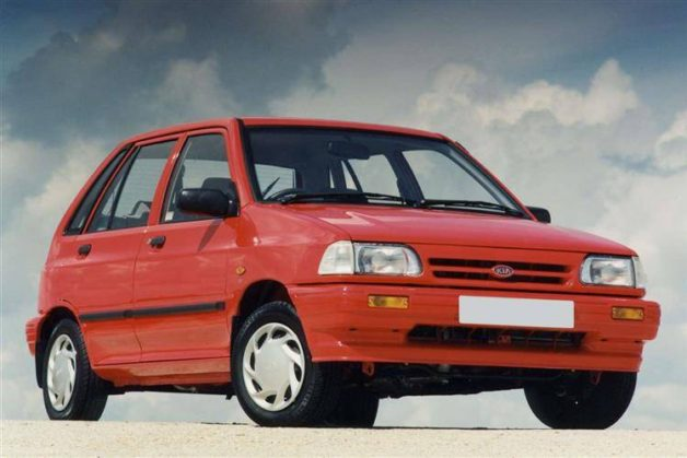 10 Interesting Facts About KIA 6