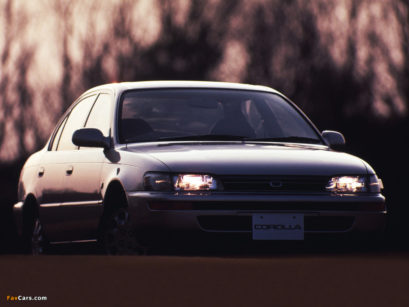 10 Most Beautiful Sedans In Pakistan 10