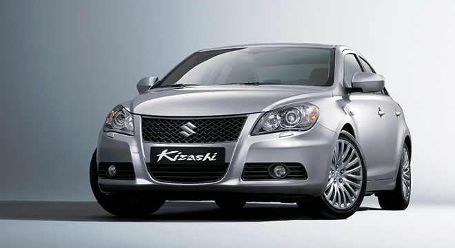 Pak Suzuki Removes Kizashi From Its Website 1