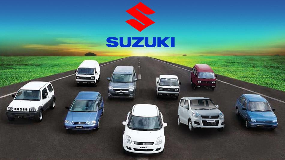 Pak Suzuki Increases Car Prices By 3 Percent 20