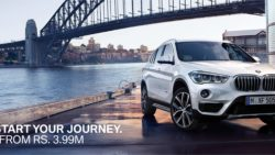 BMW X1 Launched In Pakistan Starting From 3.99 Million 8