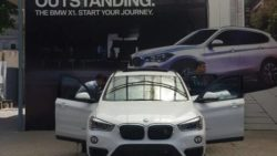 BMW X1 Launched In Pakistan Starting From 3.99 Million 6