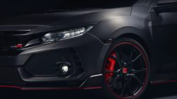 All-New Honda Civic Type R Concept Revealed Ahead of 2016 Paris Motor Show 10