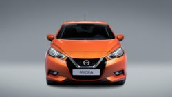 2017 Nissan March Makes Its Debut At Paris Motor Show 1
